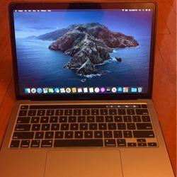 Brand New MacBook Pro 2020 Thumbnail
