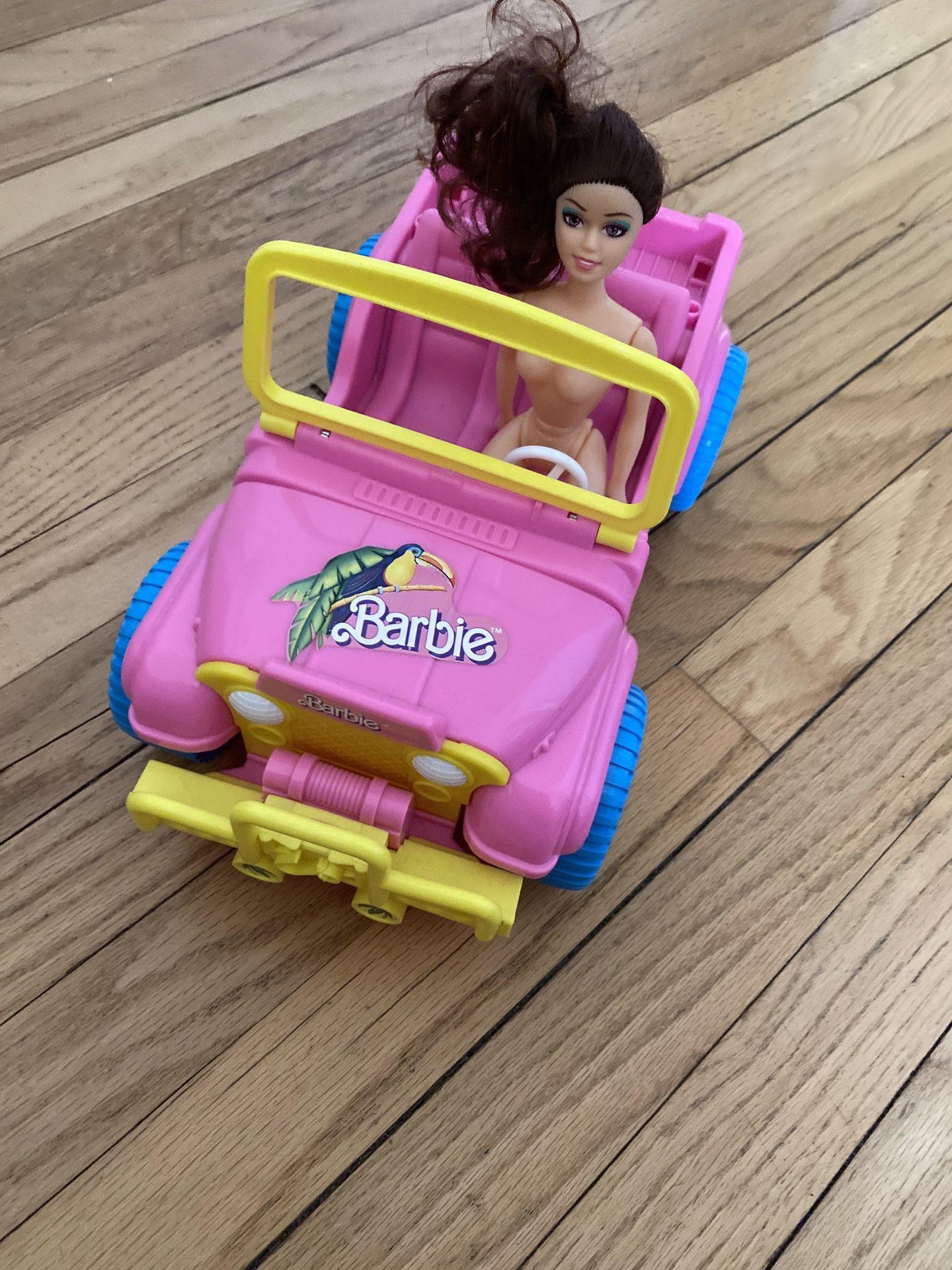 Barbie Dream