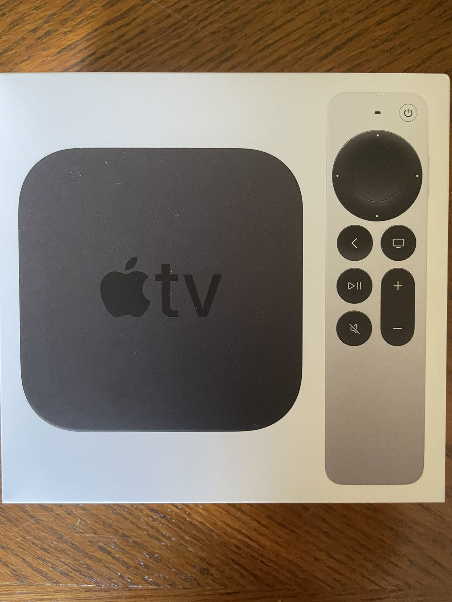 Apple TV 4K Second Generation 32gb