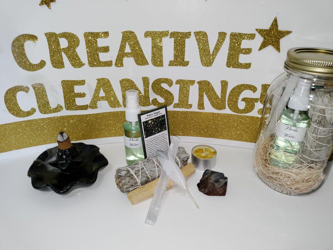 Cleansing Kit