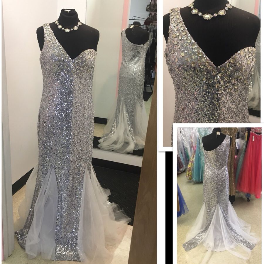 New With Tags Colors Gown Size 12 $100