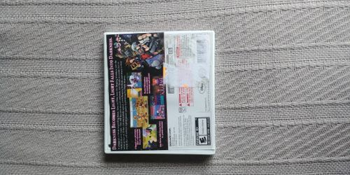Kingdom Hearts: dream drop distance Thumbnail