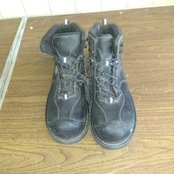 Knew Keen Boots Thumbnail