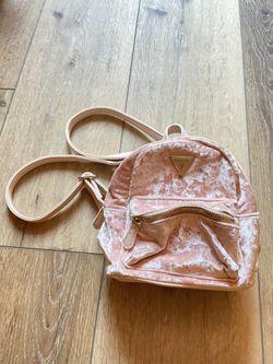 Guess mini backpack Thumbnail