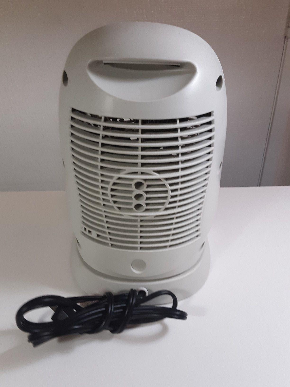 Pelonis Oscillating Fan/Heater HF-0019
