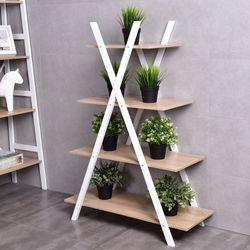 X-Shape Potting Ladder Thumbnail
