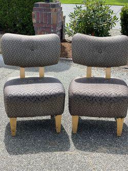 Super Cute Chairs Thumbnail