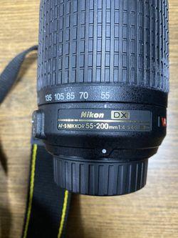 Nikon 3200 kit Thumbnail