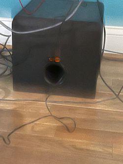 Klipsch THX Speaker System  Thumbnail