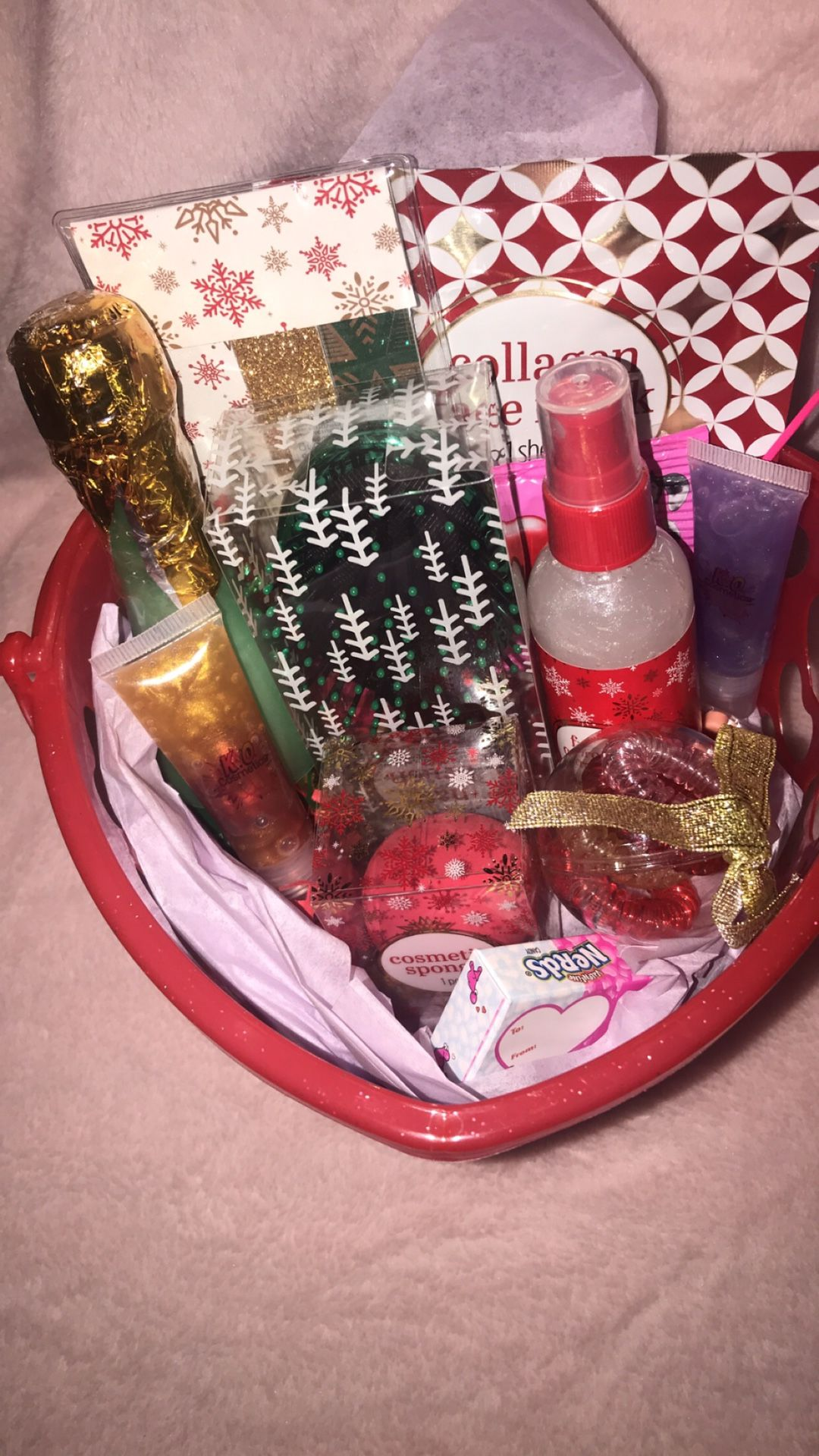 Valentine's Day Baskets 💛