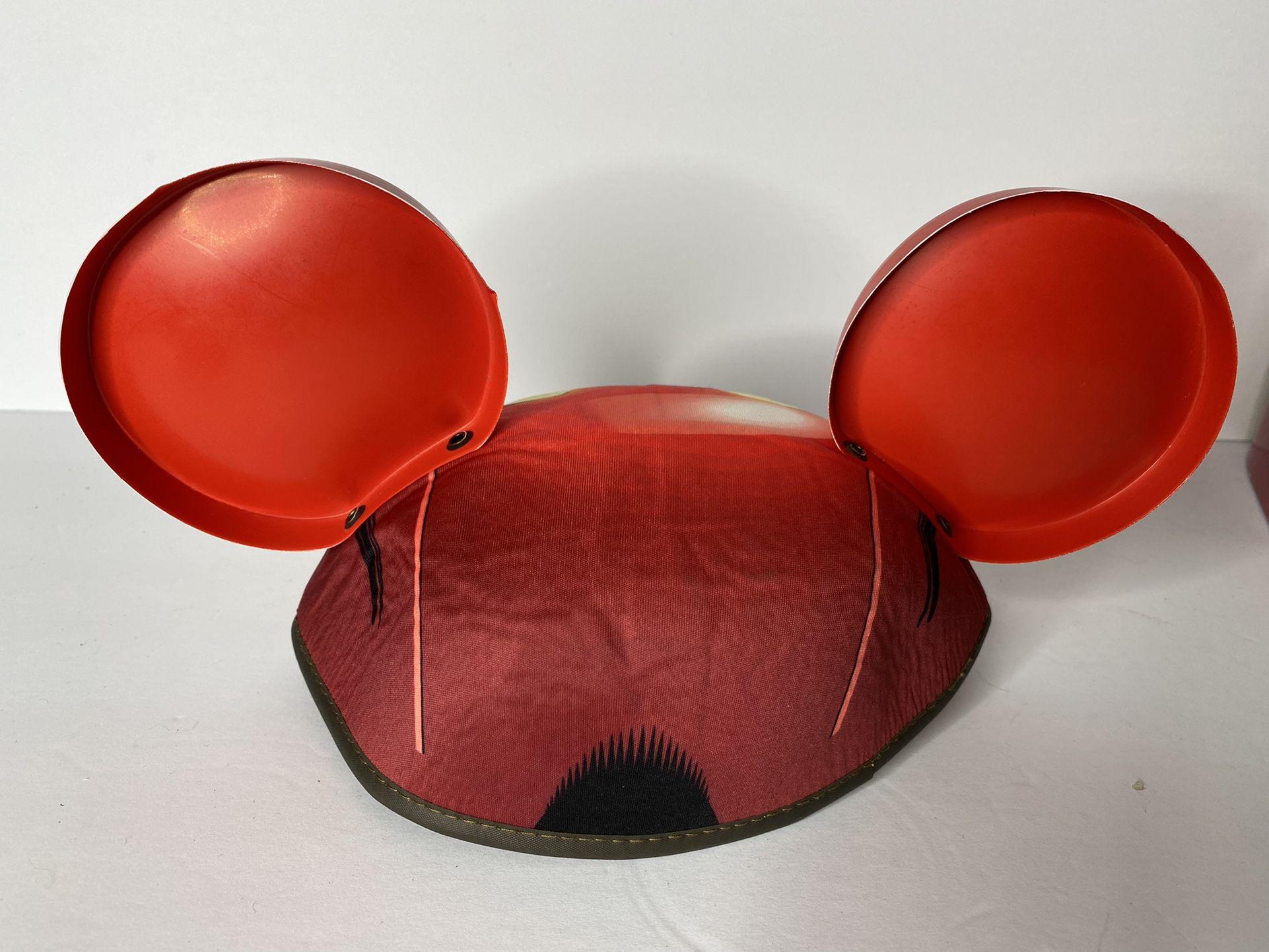 Disney Avengers Mickey Mouse Ears