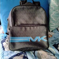Mk Mens Backpack  Thumbnail