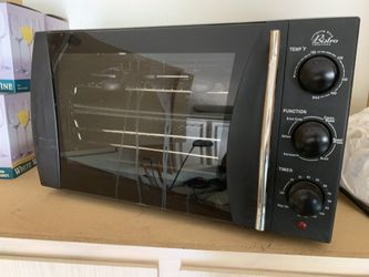 Portable oven Thumbnail