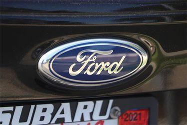 2013 Ford Focus Thumbnail