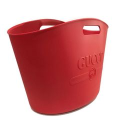 Gucci rubber tote bag Thumbnail