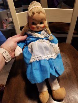 Vintage Dolls Thumbnail