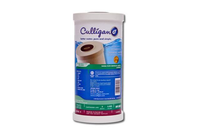 """(Package Of 4) Culligan / Ametek RFC-BB Water Filters (9-3/4"""" x 4-1/2"""")"""