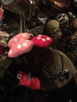 Minnie mouse headband ears Mickey and Minnie Thumbnail