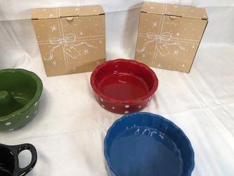 Set of 4 Specialty Baking Minis Thumbnail