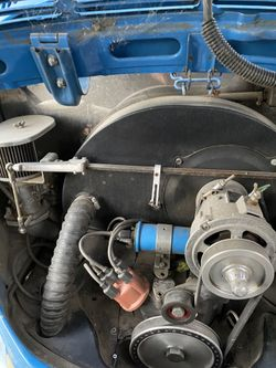 Vw motors for sale 1600 1776 Thumbnail