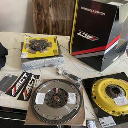 ACT clutch kit for 2015-2021 Subaru WRX  Thumbnail