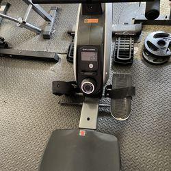 Rowing Machine  Thumbnail