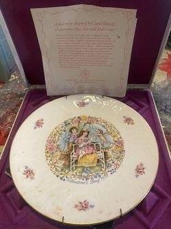 Royal Doulton Collecter Plates Thumbnail