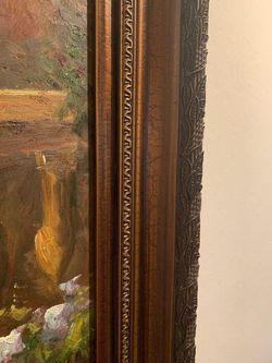 Italian Painting Thumbnail