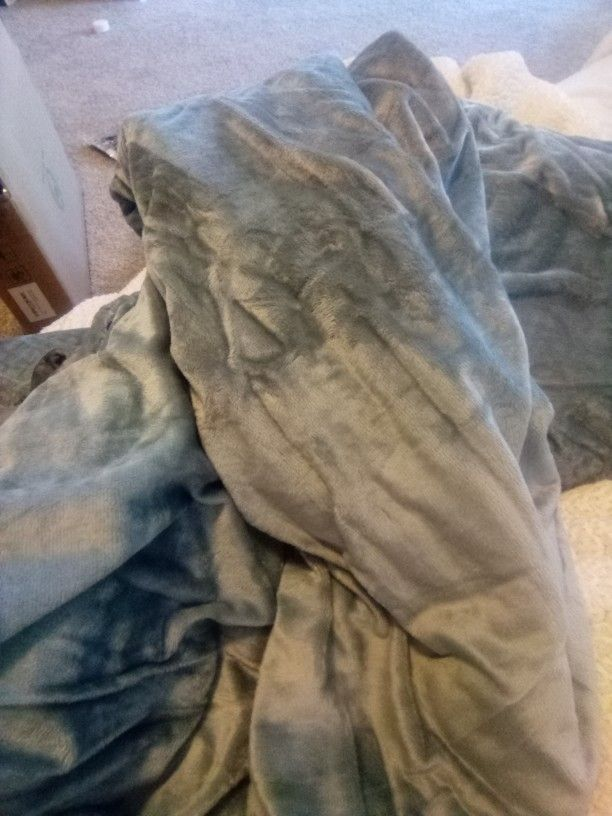 Rongo Weighted Blanket