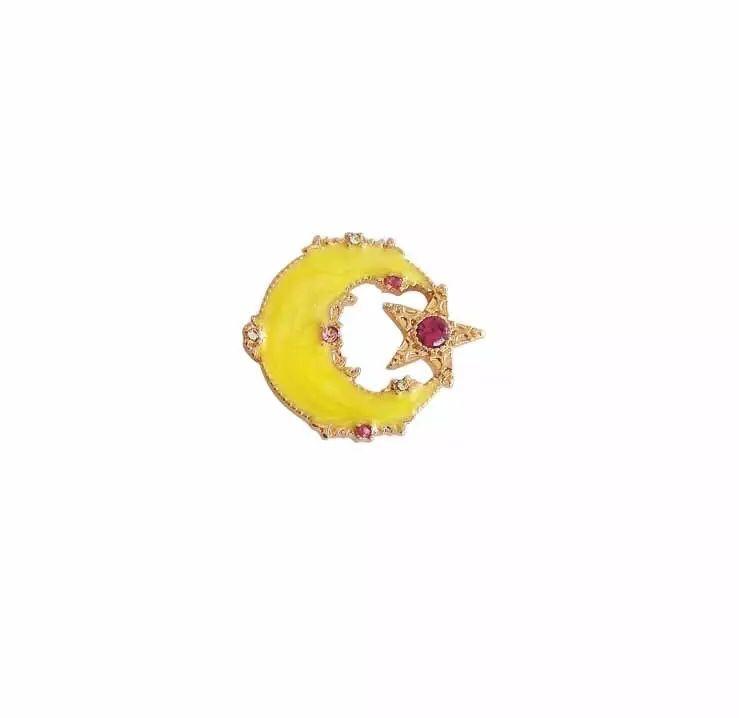 Sailor Moon Pin