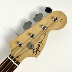 Vintage Fender/Squier Bass Guitar Thumbnail