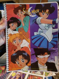 Sailor moon collectibles Thumbnail