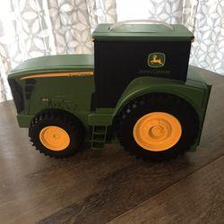 John Deere Toy carrier storage Thumbnail