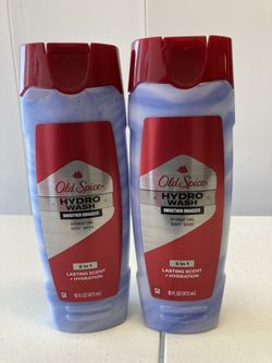 Old Spice Body Wash  Thumbnail