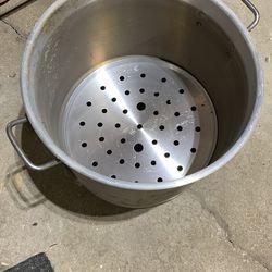 Tamalera/Steamer Pot Thumbnail