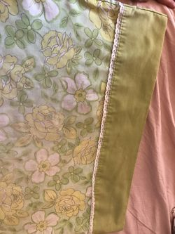 Vintage pillow case (2) Thumbnail
