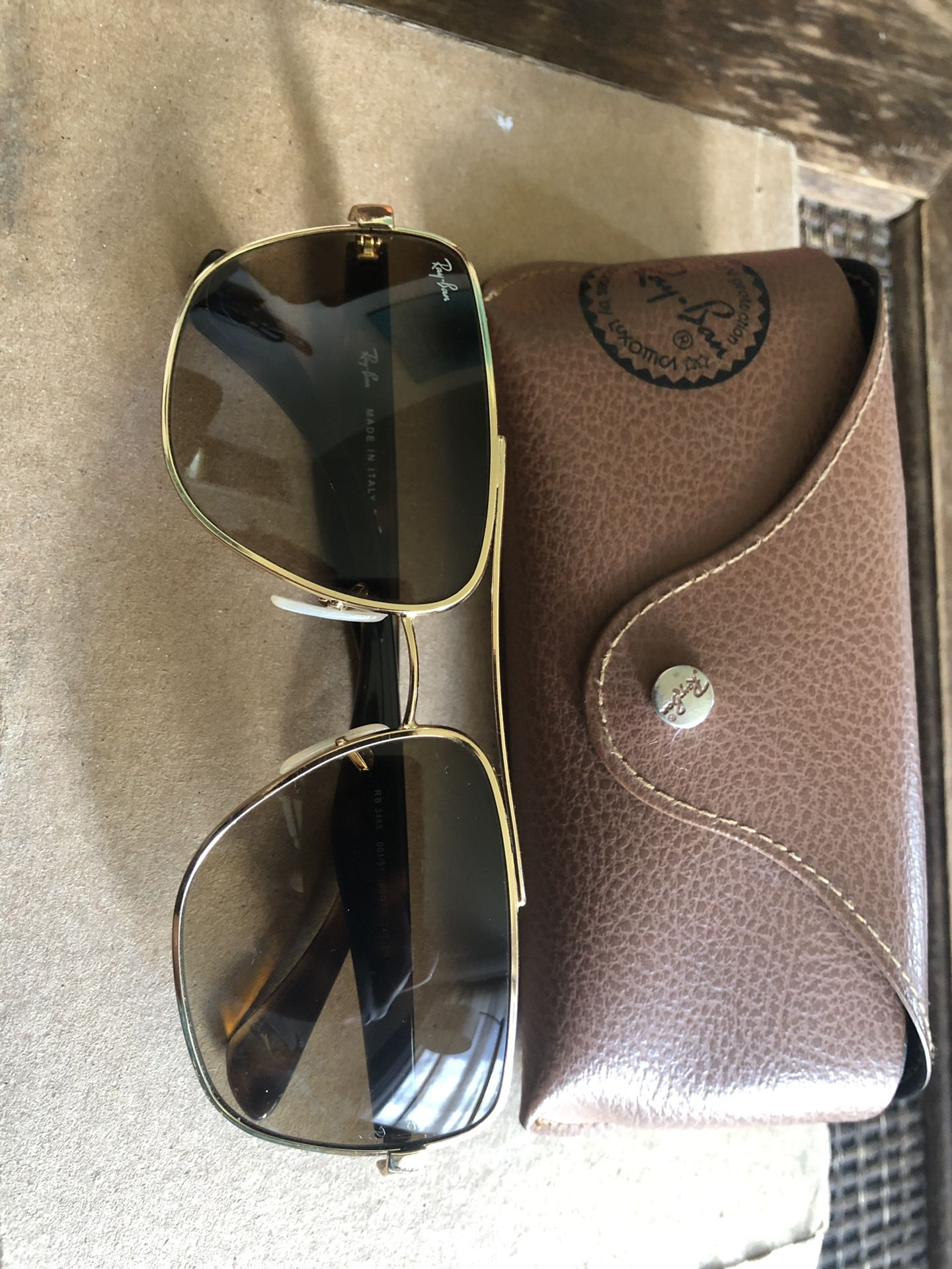 Women's Sunglasses Ray Ban Aviators