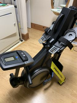 PRO-FORM Rowing Machine From Costco.  Thumbnail