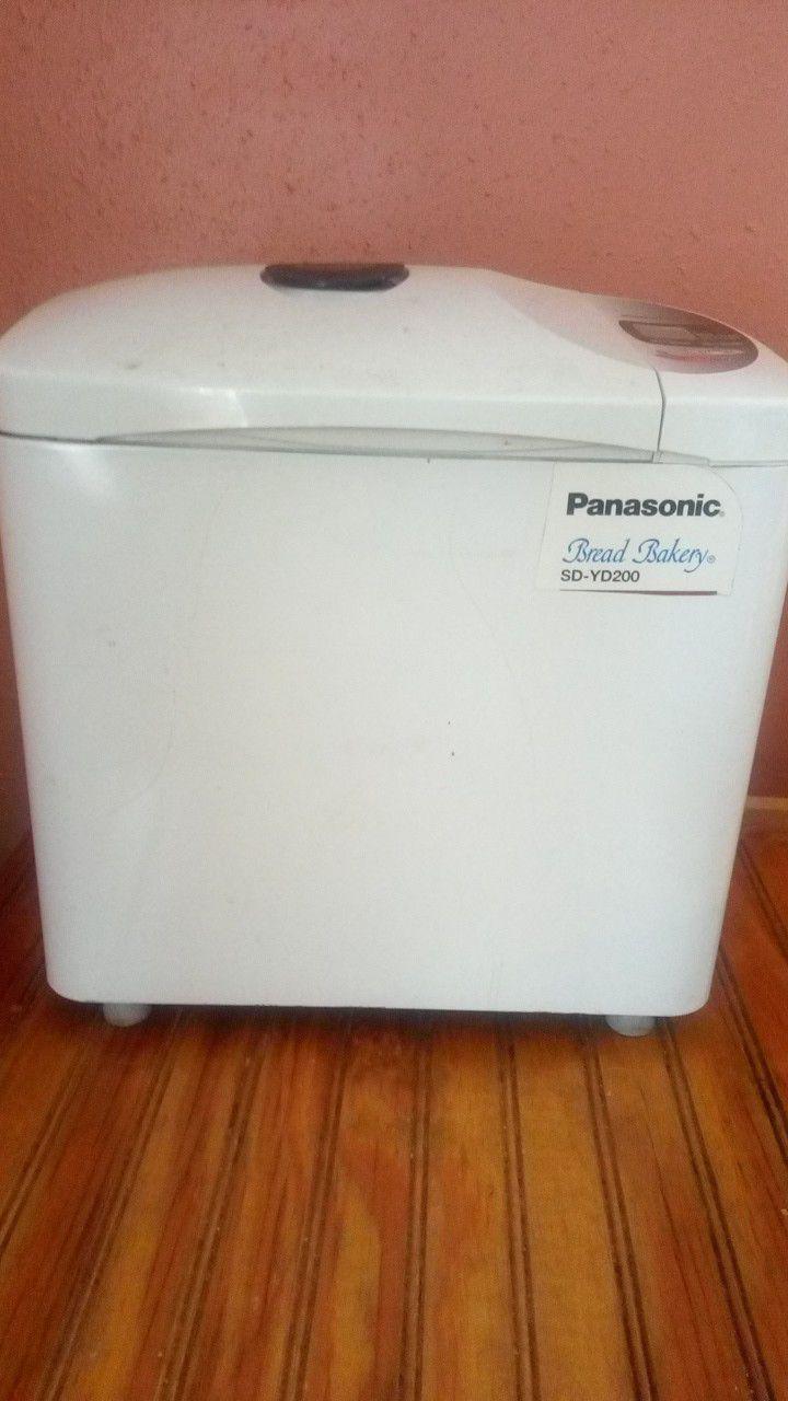 Panasonic SD-YD200 Bread Maker