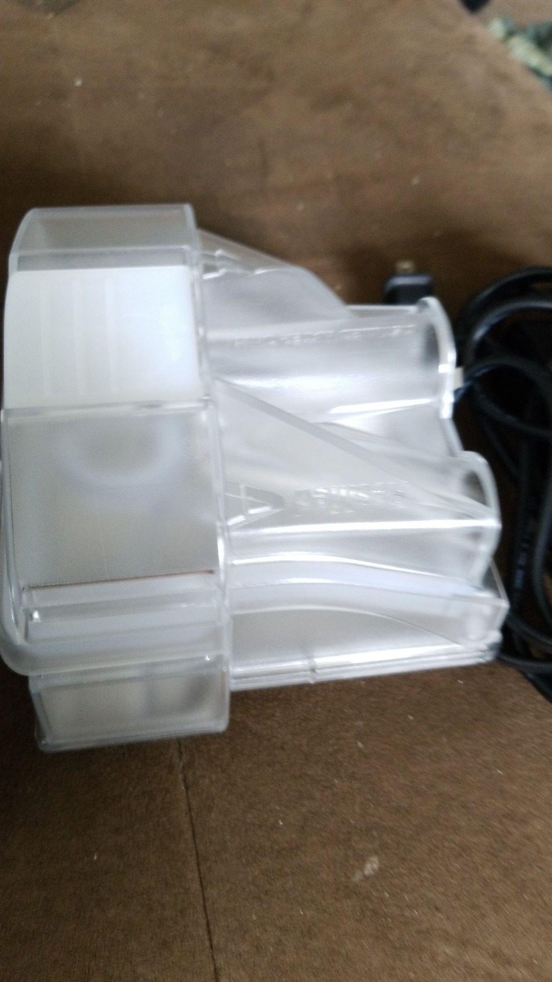 CPAP MACHINE (NEW)