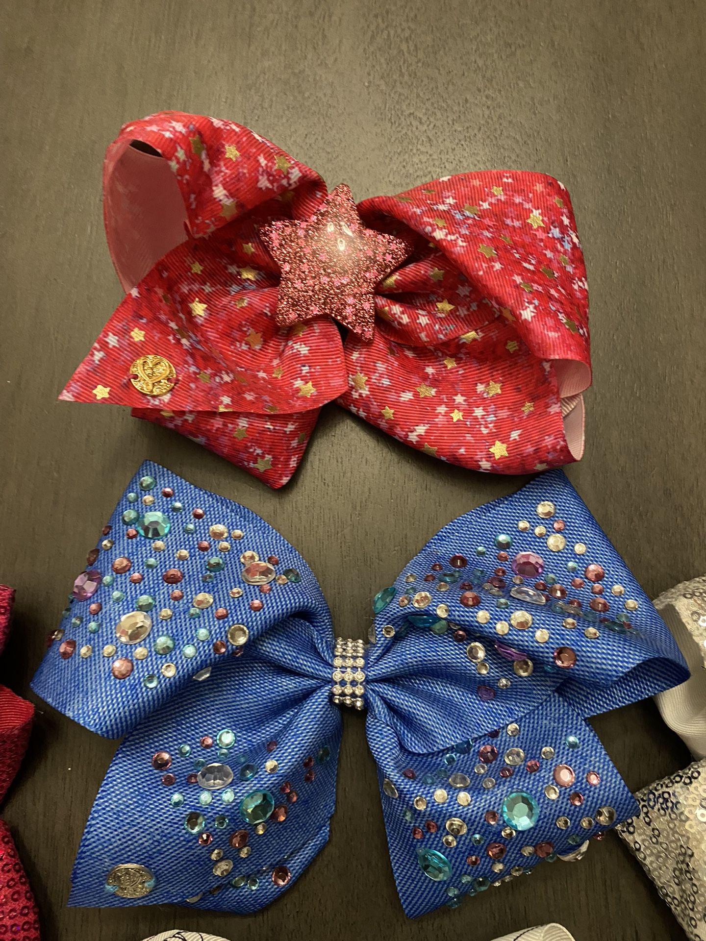 Jojo Siwa Girl's Bows