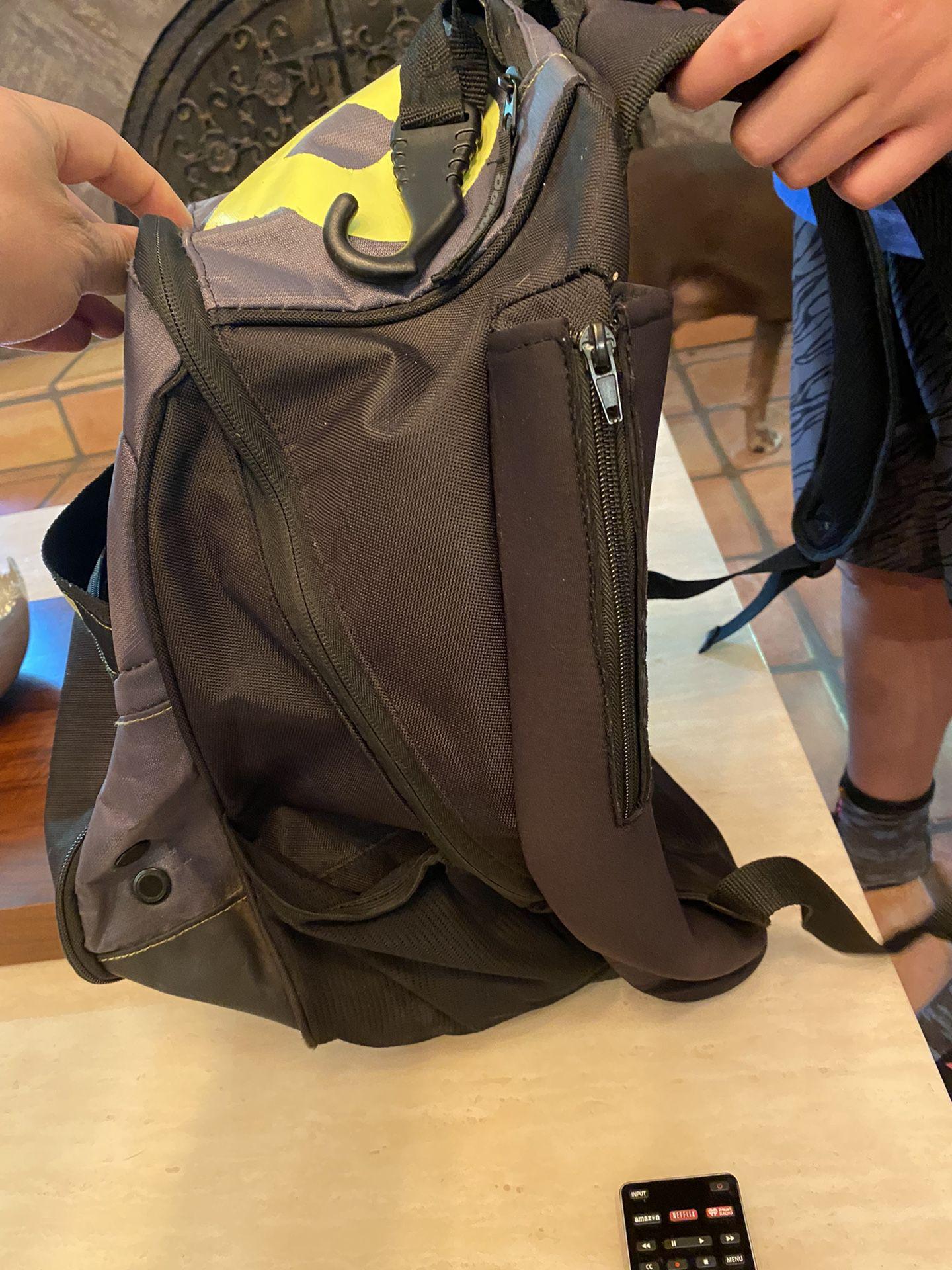 Demarini Baseball Backpack