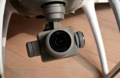 Dji Phantom 4 Pro Drone Thumbnail