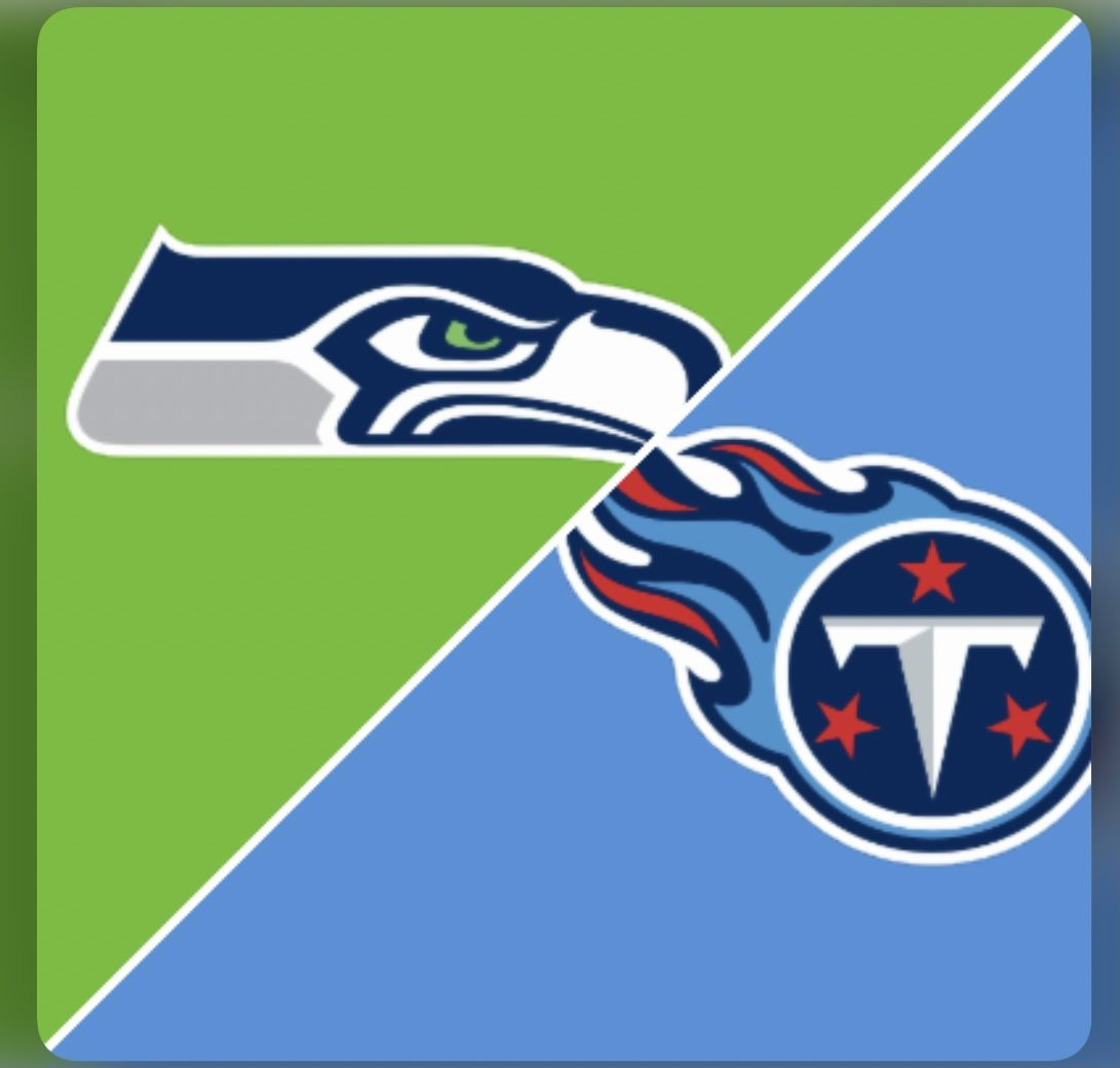 Todays Game-Seahawks Ticket