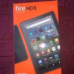 Fire Hd8 Tablet 32gb Thumbnail