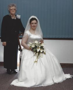 Wedding Dress by Chandra Dawn Thumbnail