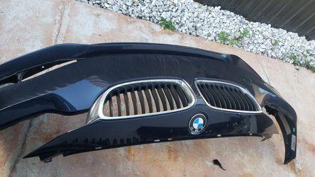 2013+ BMW 4 SERIES BODY Thumbnail