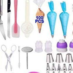 Robin Cake Set 48 Pcs Thumbnail