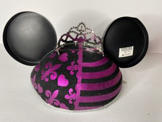 Disney Pirate Princess Mickey Mouse Ears  Thumbnail