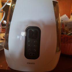 Homedics Humidifier And Oil Diffuser  Thumbnail